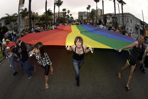 long beach pride